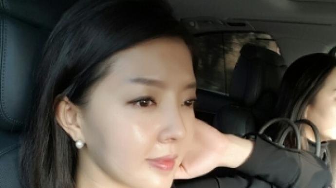 """'도도맘' 김미나 """"오빠 난 살고 싶어""""..."""