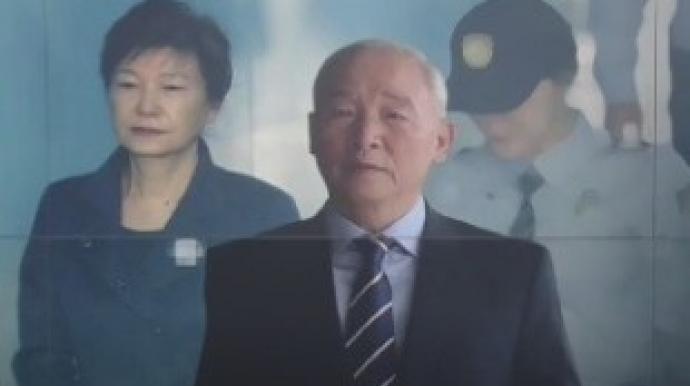 """박근혜정부 국정원 내부보고서 """"정권 명..."""