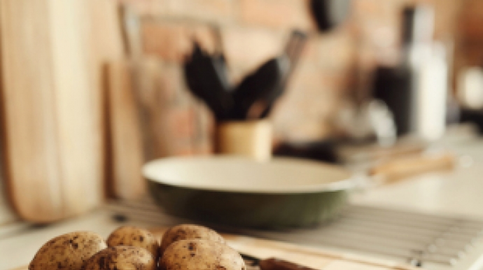 [리얼푸드]식품 위생은 주방용품부터…지...