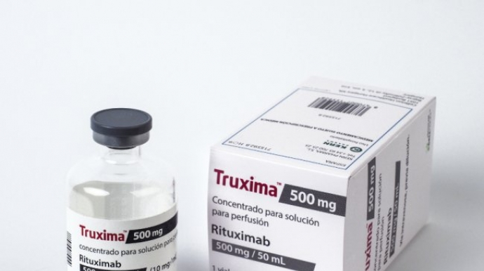 'Truxima to fuel Celltrion's growth in 2018'
