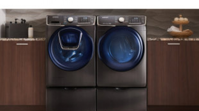 US to announce safeguard measures on Samsung, LG washers