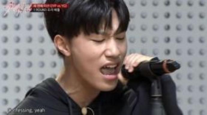 방예담, 혼 빼놓은 목소리…JYP 감탄과 극...