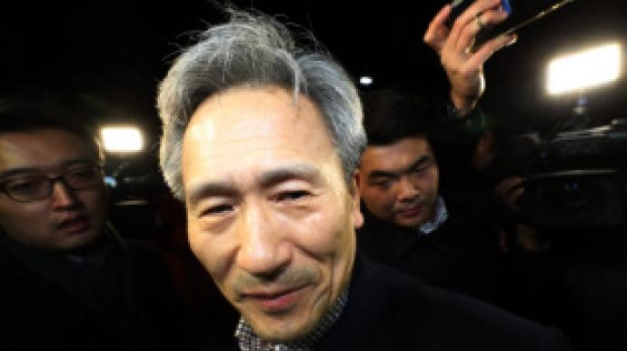 '김관진 석방' 신광렬 판사...우병우와...
