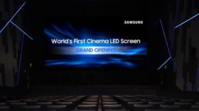 Samsung likely to launch micro LED TV next year