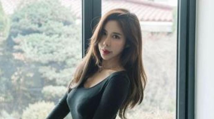 """김준희 """"엄마는 '동대문 노랑머리'…나..."""