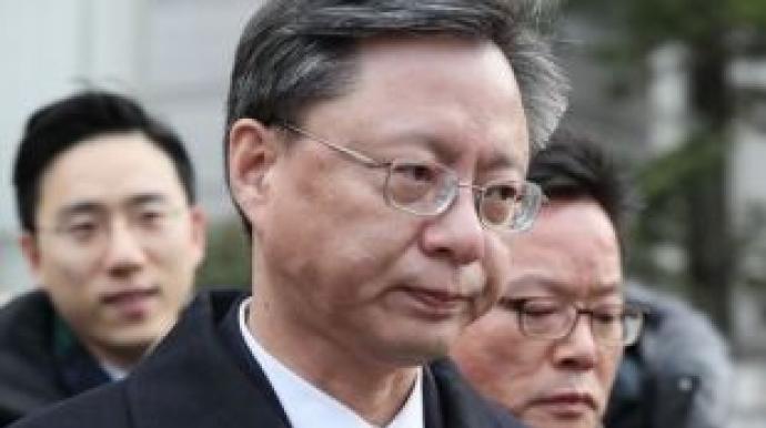 권순호 판사, 禹라인 영장 쳐낸 전력 무색...