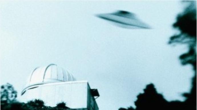 "NYT ""美 정부, UFO 연구 프로젝트 진행 ..."