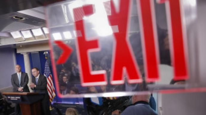 美 셧다운 누구 때문?...백악관 vs 민주당...