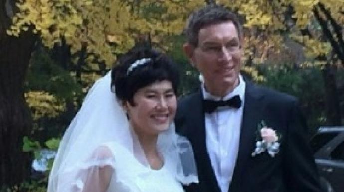 한비야, 환갑에 찾아온 신혼…결혼 뒤늦게...