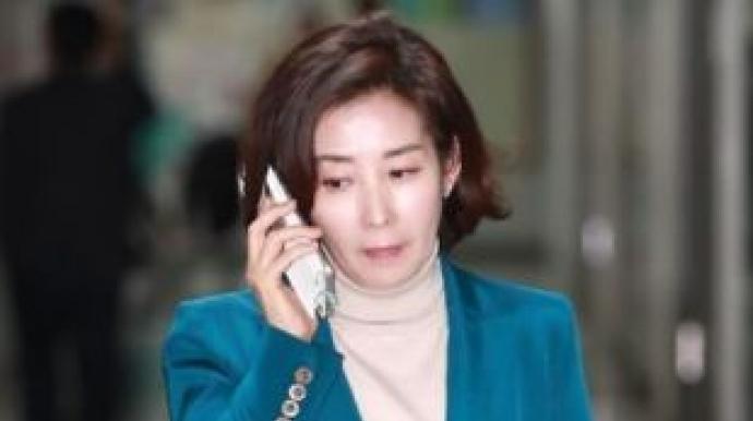 """""""평창올림픽, 北 체제 선전장 둔갑"""" 나..."""