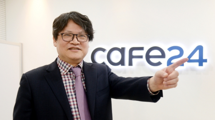 [INTERVIEW] E-commerce platform cafe24 set to go global after IPO