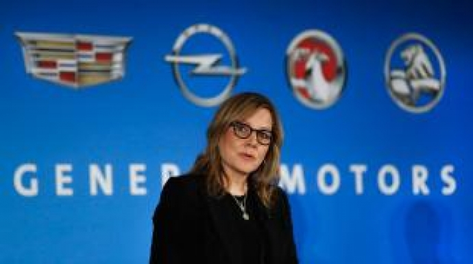 What GM doesn't say about its plant shutdown in Korea