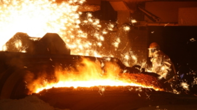 Seoul rigid over Washington's plan to slap extra tax on steel imports