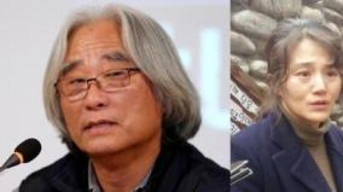 """""""김소희 사실상 포주 노릇"""" 누리꾼 맹비..."""