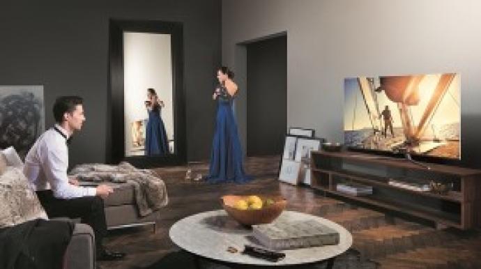 Samsung denies foray into OLED TV