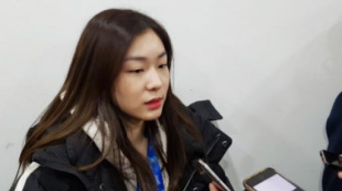 """김연아, """"직접 뛰었다면?"""" 질문에 """"난..."""