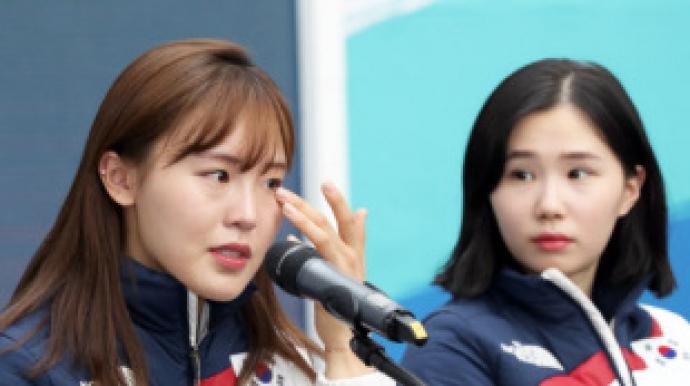 """김아랑 """"세월호 유가족이 고맙다고 연락..."""