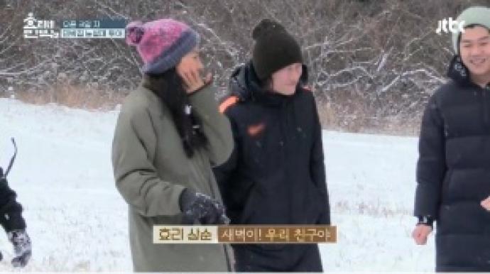 명품배우 송새벽ㆍ정석용…'효리네' 이...