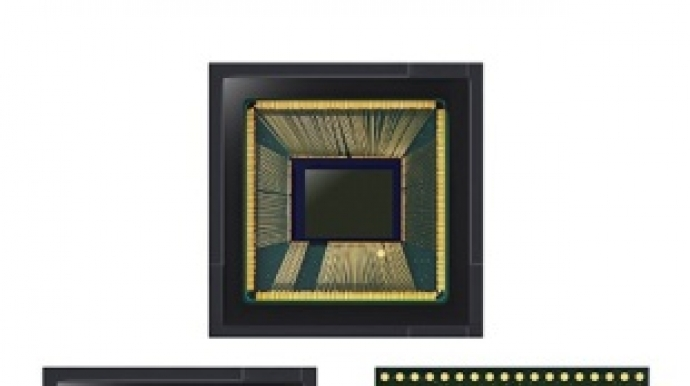 Samsung ups the ante on image sensors