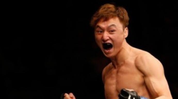 UFC 최두호, 하위체급과 대결 거론?…연패...