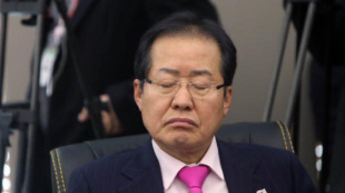 서울시장도 부산시장도 줄줄이 고사…한국...
