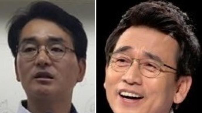 """박용진 민주당 의원 """"MB 불구속 수사? 유..."""