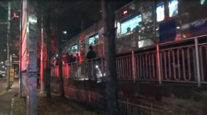 독산역 인근 열차 사고…한밤중 30대 회사...