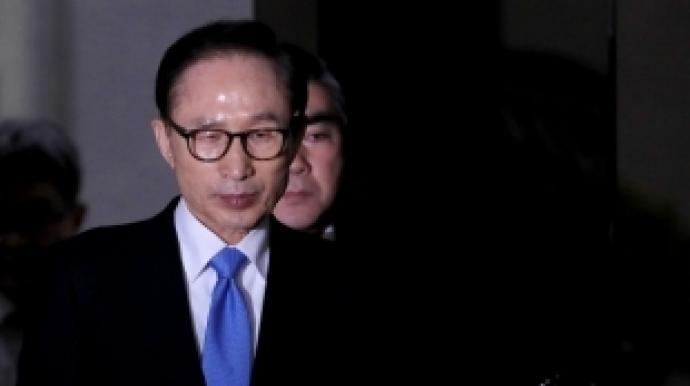 박범석 부장판사, MB 운명 갈랐다…법조계...