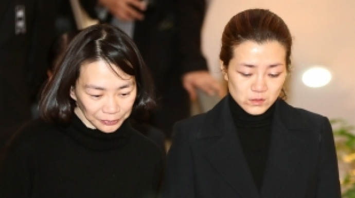 'I don't regret calling out Korean Air's Cho Hyun-min'