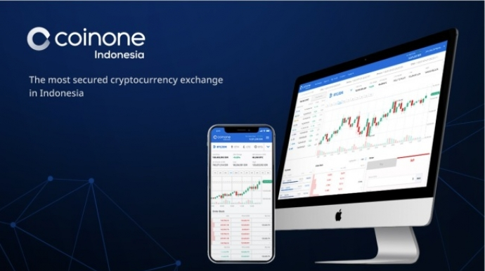Coinone makes foray into Indonesia