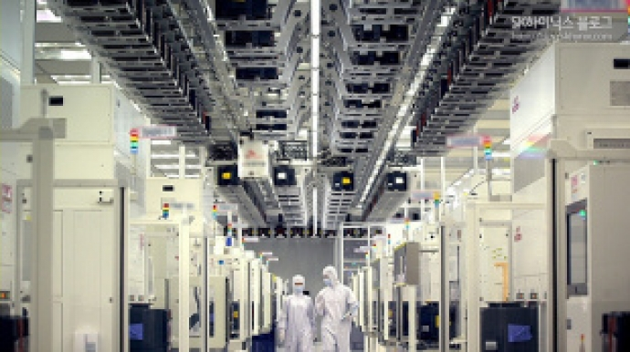 [EQUITIES] 'SK hynix to post record earnings in Q2'