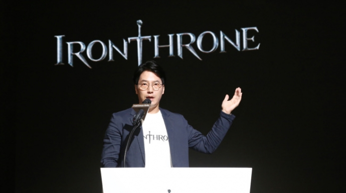 Netmarble targets N. America with first mobile multiplayer strategy game 'Iron Throne'