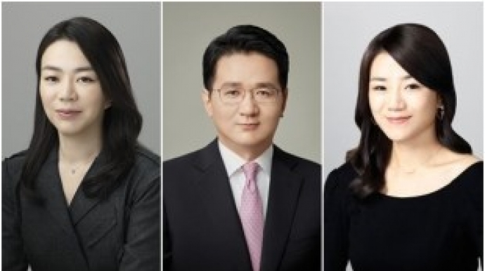 Past comes back to haunt Korean Air's Cho family
