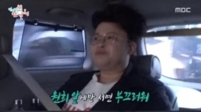 """'전참시' 이영자의 고백…""""김원희 앞에..."""