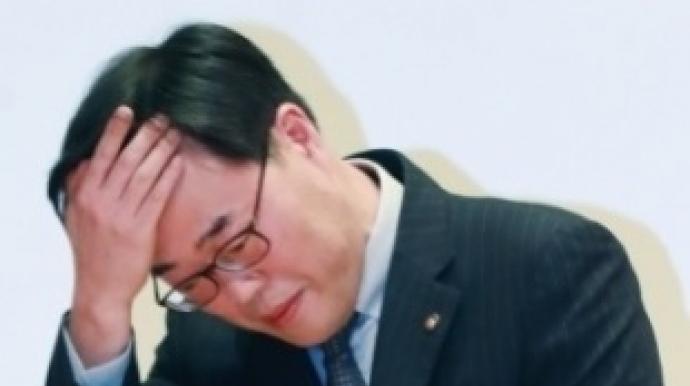 """김기식 """"아들 그렇게 되지 않았다면""""…..."""