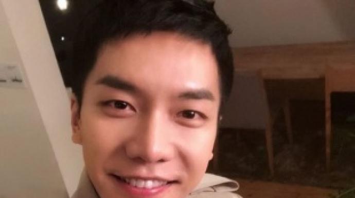 """이승기 """"성인채널 봤다가 20만원 결제"""""""