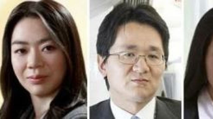 """조현아ㆍ조현민 직책 사퇴…유시민 """"삼남..."""