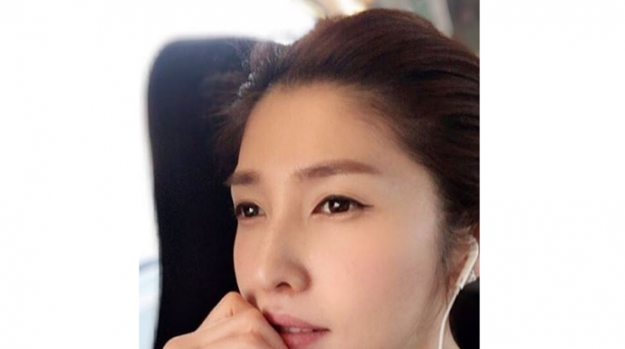 """김경란 이혼 심경 고백…""""아팠던 지난 시..."""