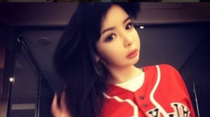 까도까도 박봄…프로필상 나이는 34살→실...