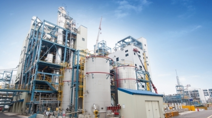 [EQUITIES] 'Lotte Fine Chem undervalued'