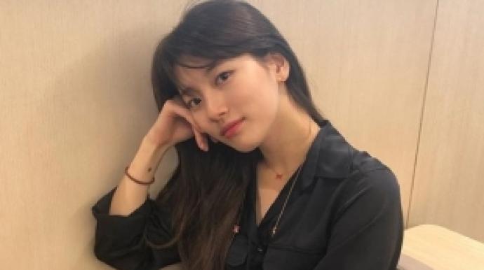 """수지,양예원 지지했다가 곤혹…""""성폭행 ..."""