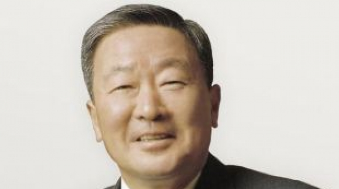 LG Group chairman Koo passes away at age of 73