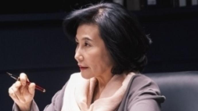 """전여옥 """"김정은이 文대통령 '대미 링크..."""