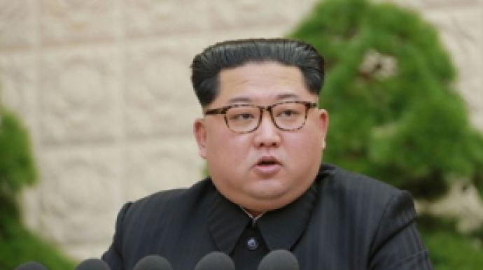 """김정은 """"북부핵시험장 사명 끝마쳤다"""" …..."""
