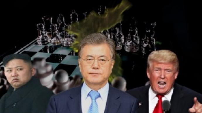 [북미회담 무산] 납짝 엎드린 北… 남북 ...