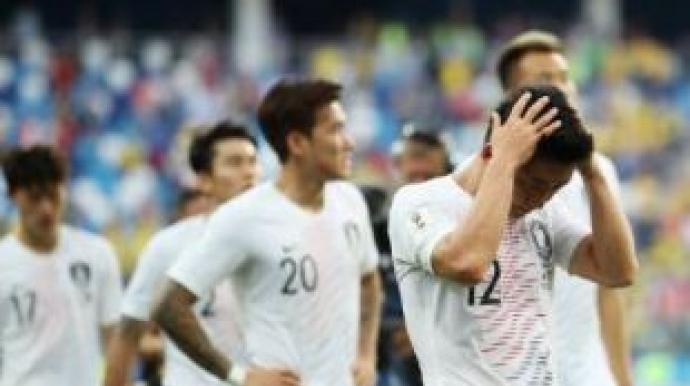 """""""어김없이 또 만났다""""…대표팀 오랜 친..."""