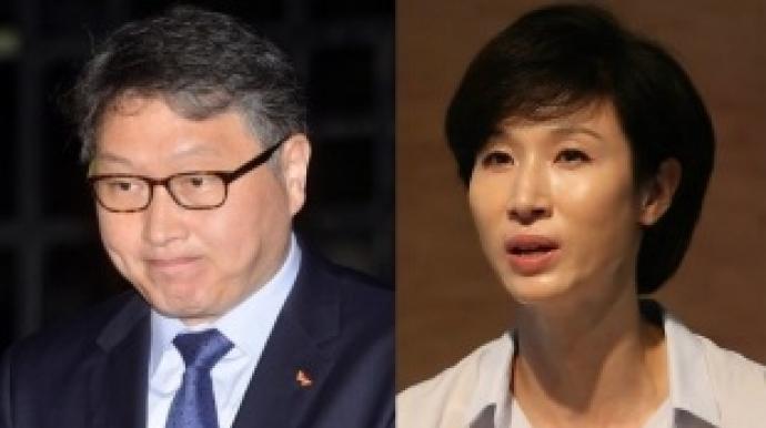 소송접수 138일 만에…SK 최태원-노소영 ...