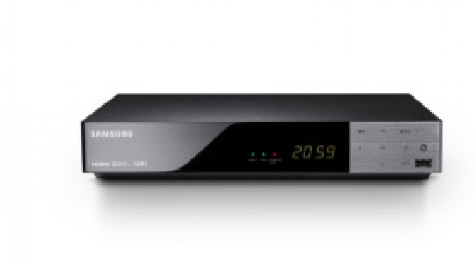 Samsung to sell set-top box unit