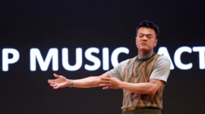 JYP takes second leap with new HQ, strategy