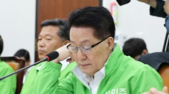 """박지원 """"김종필, 5·16 빼면 가장 멋진 ..."""